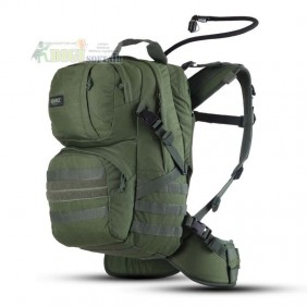 NEW Patrol 35L Hydration Cargo Pack Olive SOURCE