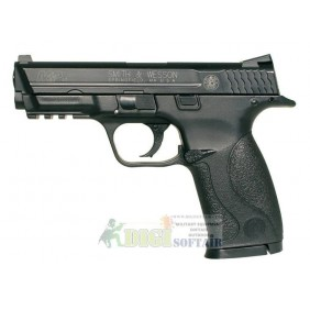 Smith & Wesson M&P40 metal slide Co2 Cybergun