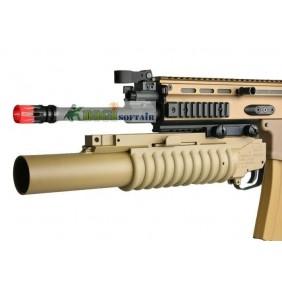Classic Army - Lancia granate M203 lungo TAN