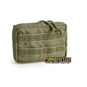 openland UTILITY POUCH od green