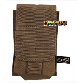 MFH universal mag pouch Coyote brown