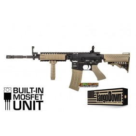Tango Down ECR-4 Tan Evolution Airsoft