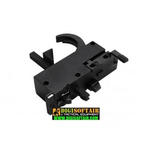 WELL Gearbox Trigger for MB01 (L96) Airsoft Sniper Rifle
