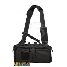 5.11 4-BANGER BAG BLACK