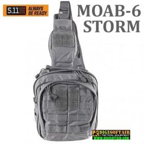 5.11 Rush Moab 6 Storm