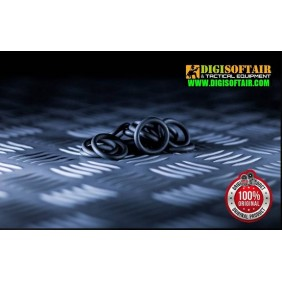ATS O-RING FOR TWISTER PISTON HEAD