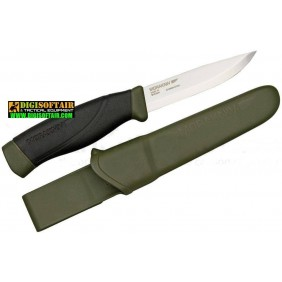MORA COMPANION HEAVY DUTY MG CARBON FOREST GREEN (12210)