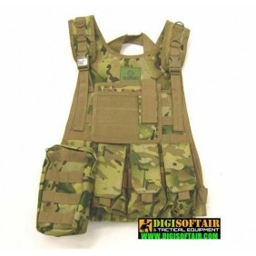 ROYAL EXAGON TACTICAL VEST EX-V21M
