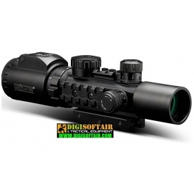 Riflescope KONUSPRO AS-34 2-6x28 7170