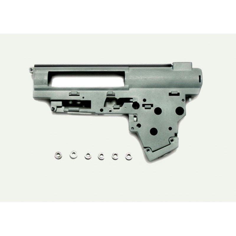 Classic army gearbox III versione 7mm
