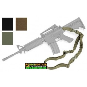 OPENLAND GUN SLING 1 POINT BLACK