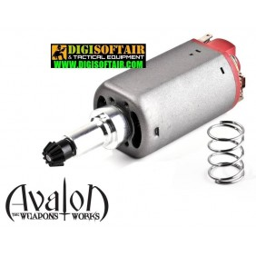 VFC motore high torque albero lungo serie Avalon