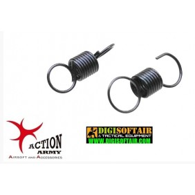 action army VSR 10 ZERO TRIGGER SPRING SET