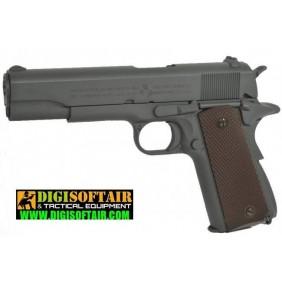 CYBERGUN  Colt 1911 100Th anniversary Co2 Blow back KWC
