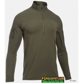 Under Armour Tactical Combat shirt 2.0 Olive Drab