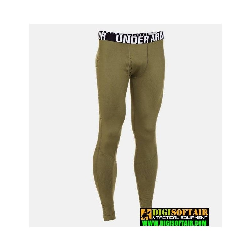 Under Armour ColdGear® Infrared Tactical Fitted OD green