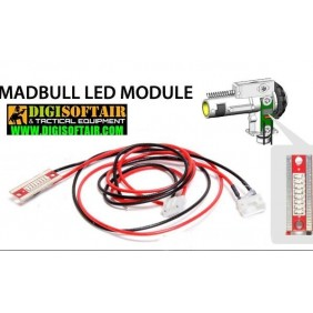 MADBULL MODULO LED PER ULTIMATE HOP UP