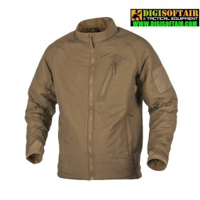 WOLFHOUND Jacket Climashield® Apex 67g Coyote Helikon Tex