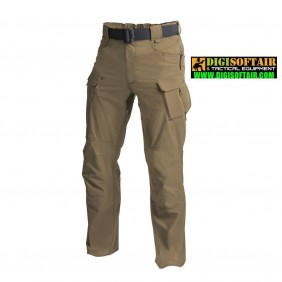 Helikon tex OTP® (Outdoor Tactical Pants®) - VersaStretch® Mud brown