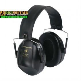 headset Peltor Bull's Eye I black