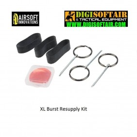 XL Burst Resupply Kit Airsoft Innovations