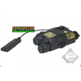 Peq La5 Green Laser / Flashlight - Pro&T  FMA