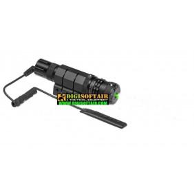 CRX Laser Module Green Laser Big Dragon