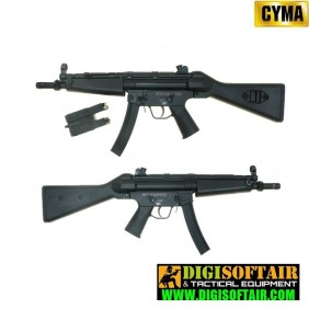 Cyma mp5 A4 CM027