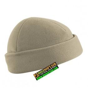 Helikon Watch Cap Khaki cappello in pile