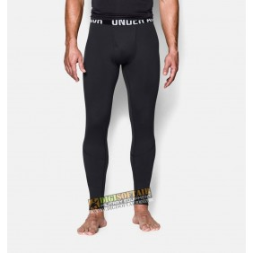 Under armour Fuseaux ColdGear Infrared Tactical Fitted da uomo