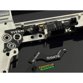 Mosfet GATE TITAN V3 Advanced set