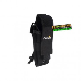Fenix Flashlight Sheath black FOD BK
