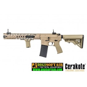 Evolution-Dytac LA M4 SBR Dark Earth Lone Star Edition