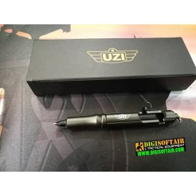 UZI Tactical Pen n18 Gun metal