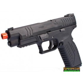 WE blowback pistol XDM for airsoft