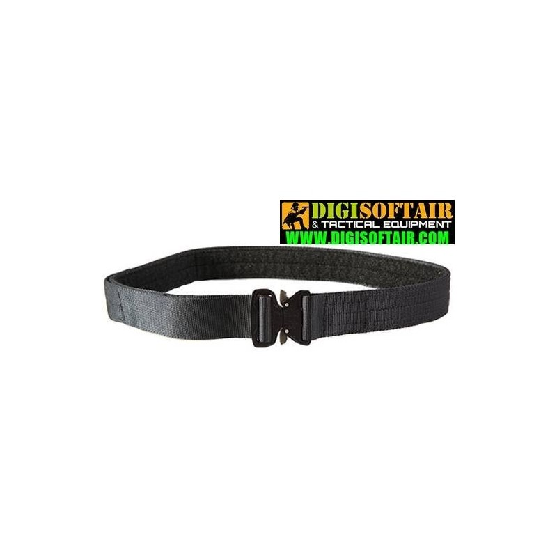 Hsgi cobra 175 black rigger belt with interior velcro no d ring for Cobra 1 75 rigger belt with interior velcro