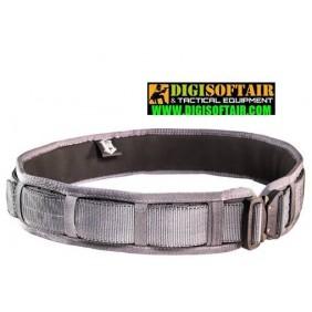 Hsgi black Duty-Grip™ Padded Belt black