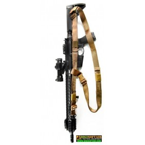 HSGI Tactical Sling three-point coyote brown
