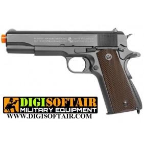 CYBERGUN Colt 1911 Co2 Blow back KWC 180512