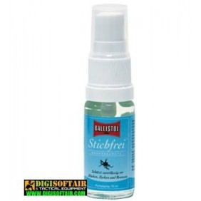 "BALLISTOL ""Liberi da Punture"" Spray 3 in 1 