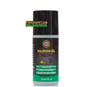 BALLISTOL Olio di Silicone flacone 65ml