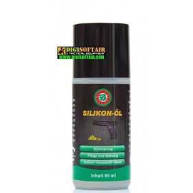 BALLISTOL Silicone oil...