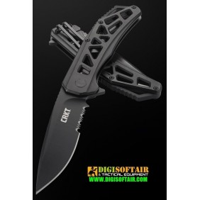Gusset black CRKT Knife