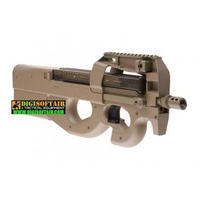 FN P90 FDE AEG with 9.6 V...