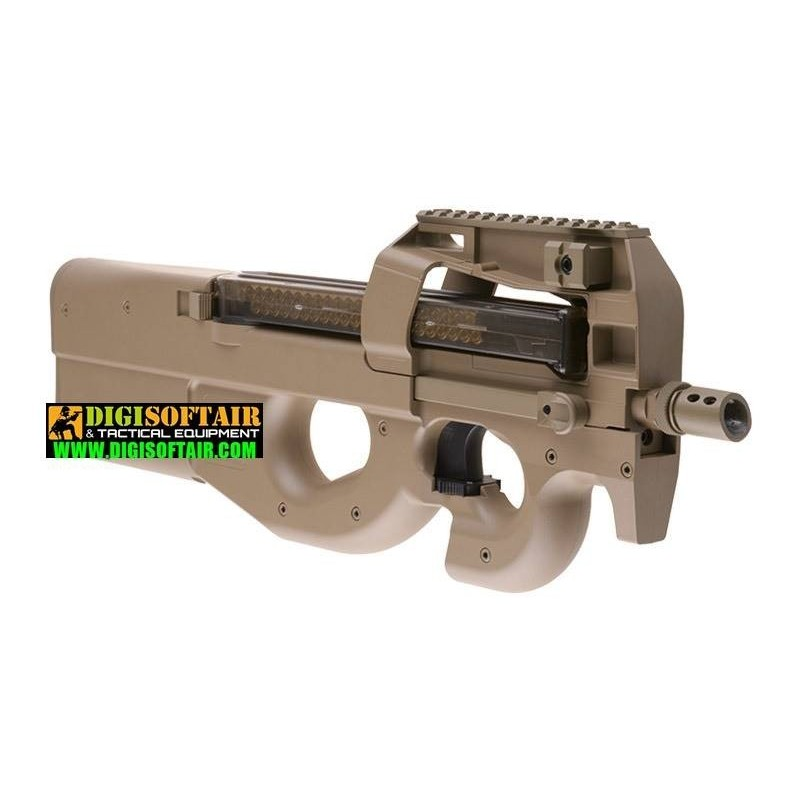 FN P90 FDE AEG Cybergun