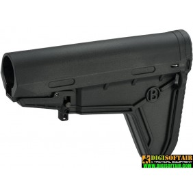 BOE BLACK BUTTSTOCK - BOLT