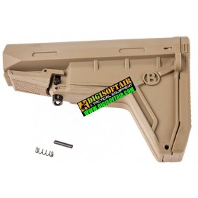 BOE TAN BUTTSTOCK - BOLT
