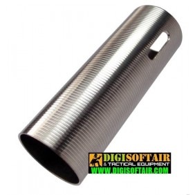 """FPS cylinder TYPE """"D"""" in stainless steel machined in CNC (CLTD)"""