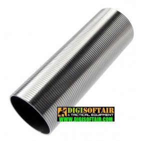 """FPS cylinder TYPE """"F"""" in stainless steel machined in CNC (CLTF)"""