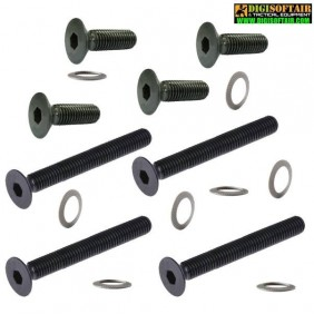FPS Set of high-strength steel screws for gearbox V2 (SV23)